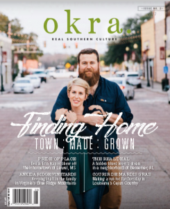 okra. Issue 2, 2018