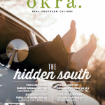 okra. Issue 3, 2018