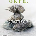 okra. Issue 5, 2018