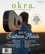 okra. Issue 4, 2018