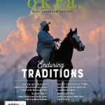 okra. Issue 6, 20019